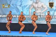 Чемпионат Европы по бодибилдингу IFBB - 2019 (страница 3)