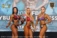 Чемпионат Европы по бодибилдингу IFBB - 2019 (страница 8)