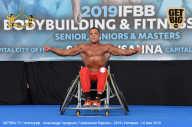Чемпионат Европы по бодибилдингу IFBB - 2019 (страница 9)