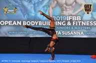 Чемпионат Европы по бодибилдингу IFBB - 2019 (страница 10)