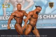 Чемпионат Европы по бодибилдингу IFBB - 2019 (страница 12)