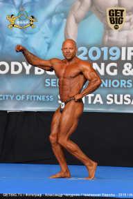 Чемпионат Европы по бодибилдингу IFBB - 2019 (страница 13)