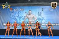 Чемпионат Европы по бодибилдингу IFBB - 2019 (страница 7)