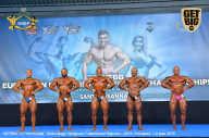 Чемпионат Европы по бодибилдингу IFBB - 2019 (страница 11)