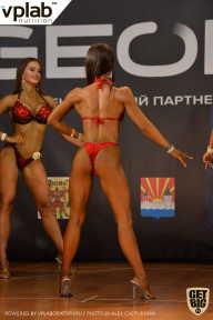 Чемпионат Московской области по бодибилдингу - 2019 (страница 7)
