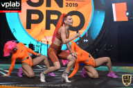 SN PRO EXPO - 2019