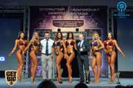 Кубок Санкт-Петербурга по бодибилдингу - 2019 (страница 9)