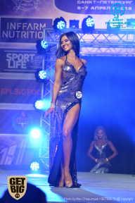 Кубок Санкт-Петербурга по бодибилдингу - 2019 (страница 22)