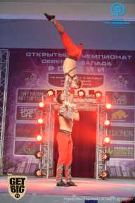 Кубок Санкт-Петербурга по бодибилдингу - 2019