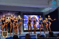 Кубок Санкт-Петербурга по бодибилдингу - 2019 (страница 18)