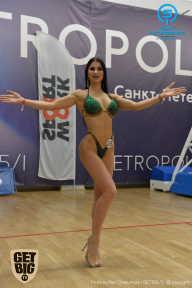 Кубок Санкт-Петербурга по бодибилдингу - 2019 (страница 2)