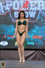 Siberian Power Show - 2019