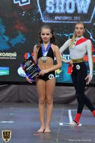 Siberian Power Show - 2019 (страница 3)