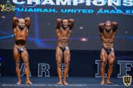 IFBB Чемпионат мира по бодибилдингу - 2019