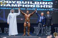 IFBB Чемпионат мира по бодибилдингу - 2019 (страница 3)