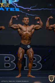 IFBB Чемпионат мира по бодибилдингу - 2019 (страница 4)