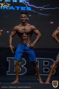 IFBB Чемпионат мира по бодибилдингу - 2019 (страница 6)