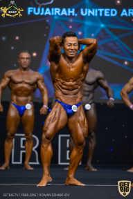 IFBB Чемпионат мира по бодибилдингу - 2019 (страница 7)