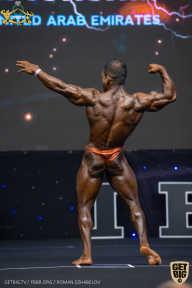 IFBB Чемпионат мира по бодибилдингу - 2019 (страница 8)