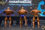 IFBB Чемпионат мира по бодибилдингу - 2019 (страница 10)