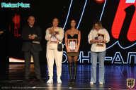 Чемпионат Республики Алтай по бодибилдингу - 2021