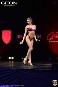 Grand-Prix Dudushkin Fitness Family - 2021