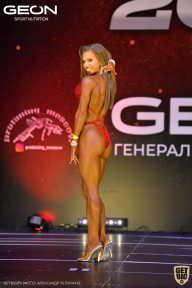Grand-Prix Dudushkin Fitness Family - 2021 (страница 3)