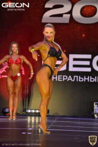 Grand-Prix Dudushkin Fitness Family - 2021 (страница 3)