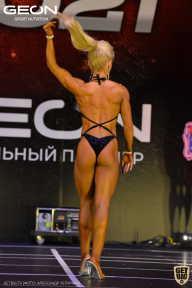 Grand-Prix Dudushkin Fitness Family - 2021 (страница 4)