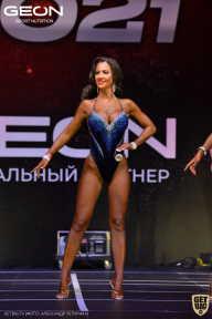 Grand-Prix Dudushkin Fitness Family - 2021 (страница 6)