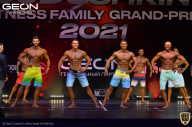 Grand-Prix Dudushkin Fitness Family - 2021 (страница 7)