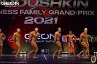 Grand-Prix Dudushkin Fitness Family - 2021 (страница 15)