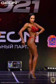 Grand-Prix Dudushkin Fitness Family - 2021 (страница 11)