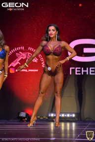 Grand-Prix Dudushkin Fitness Family - 2021 (страница 12)