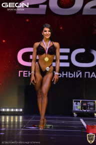 Grand-Prix Dudushkin Fitness Family - 2021 (страница 16)