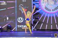 Кубок Санкт-Петербурга по бодибилдингу - 2021 (страница 3)