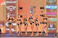 Кубок Санкт-Петербурга по бодибилдингу - 2021 (страница 4)