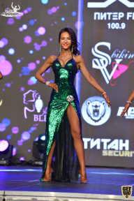 Кубок Санкт-Петербурга по бодибилдингу - 2021 (страница 10)