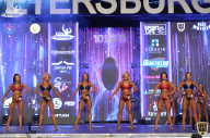 Кубок Санкт-Петербурга по бодибилдингу - 2021 (страница 14)