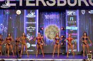 Кубок Санкт-Петербурга по бодибилдингу - 2021 (страница 15)