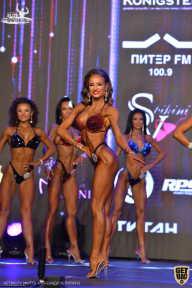 Кубок Санкт-Петербурга по бодибилдингу - 2021 (страница 17)