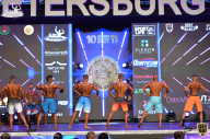 Кубок Санкт-Петербурга по бодибилдингу - 2021 (страница 18)