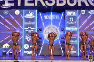 Кубок Санкт-Петербурга по бодибилдингу - 2021 (страница 26)