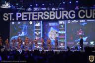 Кубок Санкт-Петербурга по бодибилдингу - 2021 (страница 27)