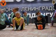 Чемпионат Ленинградской области по бодибилдингу - 2021