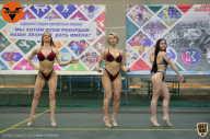 Кубок Ленинградской области по бодибилдингу - 2021