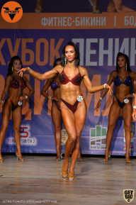 Кубок Ленинградской области по бодибилдингу - 2021 (страница 3)