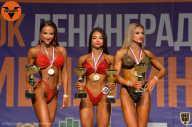 Кубок Ленинградской области по бодибилдингу - 2021 (страница 15)