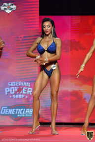 Siberian Power Show - 2021 (страница 12)