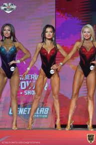 Siberian Power Show - 2021 (страница 15)